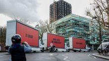 En Floride, à Londres ou à Malte, le film «3 Billboards» inspire les activistes