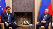 Rusia y EEUU intercambian críticas sobre los vuelos militares rusos a Venezuela