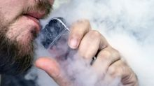 Study suggests vapers are 1.3 times more likely to develop lung disease