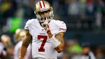 Mad Dash: Colin Kaepernick apologizes for social media gaffe