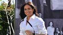 Duchess of Sussex is 'cold-calling US voters' ahead of election