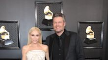 Blake Shelton talks becoming role model to Gwen Stefani's boys: 'That's a scary moment'