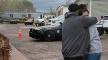 Hombre armado mató a seis personas, enfadado por no ser invitado a una reunión en Colorado, dice la policía