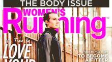 Meet Amelia GapinThe First Transgender Cover Star Of Women's Running