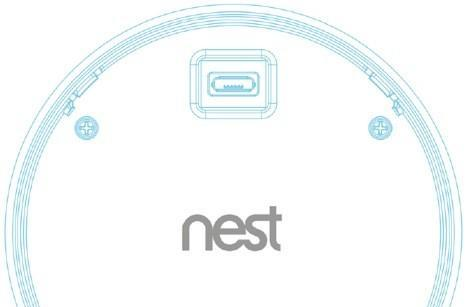 Nest home monitoring device pops up at the FCC with ZigBee, greater ambitions