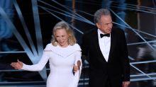 Muito maiores do que a gafe: Warren Beatty e Faye Dunaway são lendas vivas do cinema