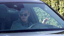 Bale no se arrepiente de nada de lo que hizo como jugador del Madrid