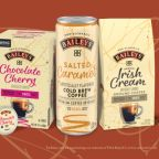Kraft Heinz Flavors Up Coffee Aisle with Non-Alcoholic BAILEYS® Ready-to-Drink Cold Brew Coffee in Cans
