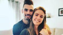 El piloto Miguel Oliveira se casará con su hermanastra tras 11 años de romance secreto