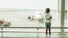 Plane turns around after mom onboard realizes she left her baby in the terminal
