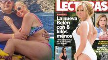 Instagram carga contra Belén Esteban por abusar del Photoshop