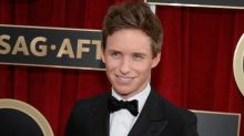 Eddie Redmayne Confirmed as Newt Scamander in 'Fantastic Beasts and Where to Find Them'