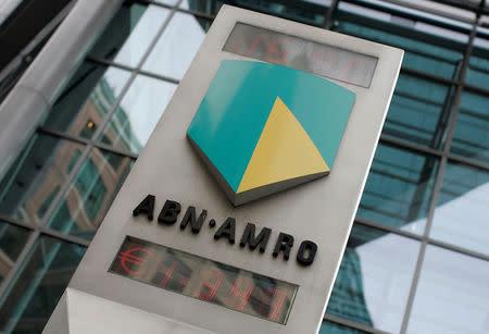 Image result for ABN Amro fourth-quarter net profit dives 42 percent as loan impairments surge