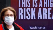 Coronavirus: Face masks reduce severity of symptoms in wearer, scientists find