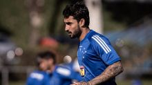 Patrick Brey negocia saída do Cruzeiro para o futebol da Europa