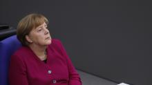 Breite Front gegen Merkel-Idee von Euro-Zonen-Wettbewerbsrat