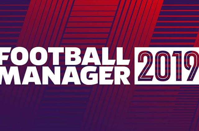 'Football Manager 2019' is out now on PC, Mac and mobile