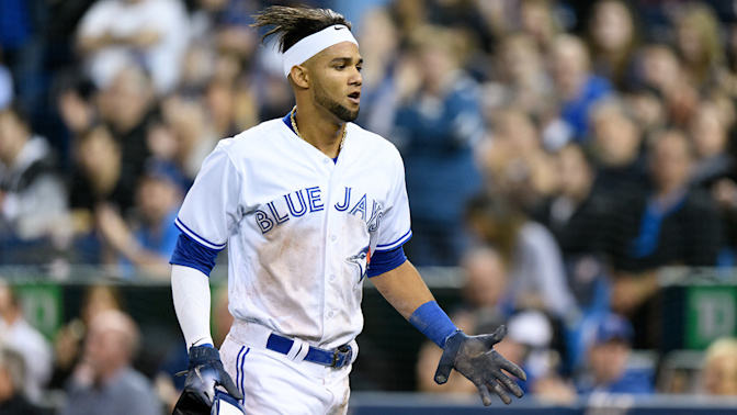 What you missed in Blue Jays land this week