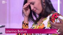 Caterina Balivo lascia Detto Fatto in lacrime e al suo posto...