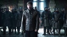 The Major Detail You Probably Missed About Jaime's Sword in 'Game of Thrones' Season 8, Episode 2