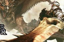 Capcom offers weak excuse for Ad-hoc only play in Monster Hunter
