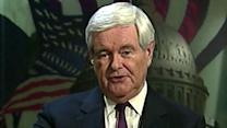 Gingrich predicts Obama will lose 'amazing number of states'