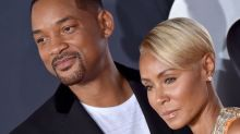 How Will Smith reacted to a fan's 'entanglement' joke