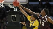 Texas A&M's Robert Williams, 2-time SEC Defensive Player of the Year, declares for NBA draft