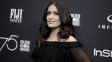 "Salma Hayek es nominada a Indepentent Spirit por ""Beatriz"""