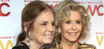 Fonda warned Steinem not to meet with Weinstein