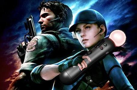 Resident Evil series on sale on European PS Store this week