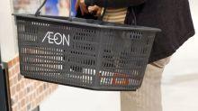 Japan's Aeon signs up Ocado in online grocery bet