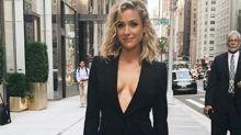 TV star faces backlash for 'tone-deaf' 9/11 post