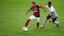 """Flamengo fará reavaliação em """"selecionáveis"""" no intuito de aproveitá-los contra o Red Bull Bragantino"""