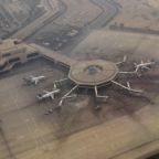 Pakistan reopens airspace to civil aviation after India standoff