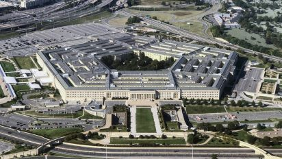 Why Amazon is fighting the Pentagon