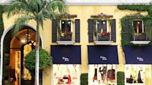 In Beverly Hills and Beyond, Bijan Carries on a Tradition of Excess and Exclusivity