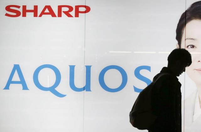Sharp says its US TVs are 'shoddily manufactured'