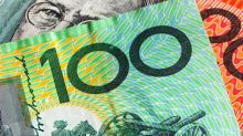 AUD/USD Weekly Price Forecast – Australian Dollar Runs Into Brick Wall