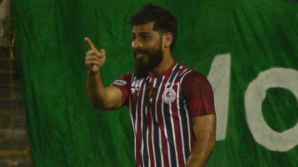 AFC Cup 2017: Mohun Bagan 3-1 Abahani Limited Dhaka: Brilliant Balwant earns Mariners cross-Bangla bragging rights