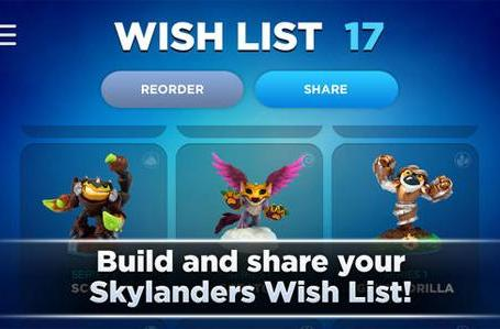 Skylanders Collection Vault tracks your toys, shares with friends