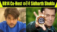 Sidharth Shukla likely to co-host Bigg Boss 14 with Salman Khan?