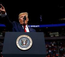 Trump says 'suburban housewife' will vote for him. What do polls, 2018 election show?