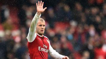 Mercato - Wilshere va bien quitter Arsenal après 17 ans