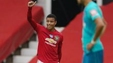 Next Generation – Greenwood ready for the highest level, says Matic, as teenager looks to emulate George Best