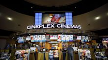 Cineworld Dives After Cineplex Activist Urges Rejection of Deal