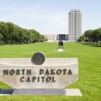 North Dakota Governor Chokes Up as He Calls on State Residents to Avoid 'Mask Shaming'