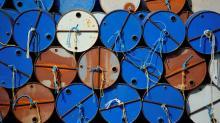 Oil pares gains into settlement; U.S. fuel stockpiles rise
