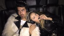 Gigi Hadid and Joe Jonas Split After 5 Months of Dating