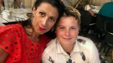 Lucas Briscoe: Mother pays tribute to 'precious' 12-year-old boy killed in Spanish balcony fall
